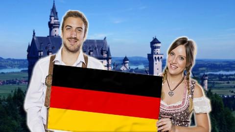 Curso de Alemán A2 – Alemán para principiantes avanzados