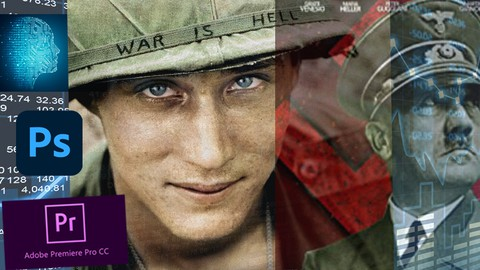 Pictures and Videos colorization by Artificial Intelligence