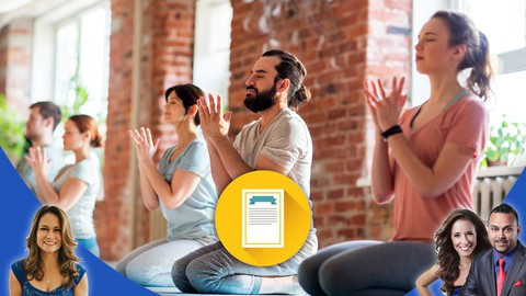 Meditation Certification for Facilitators and Life Coaching