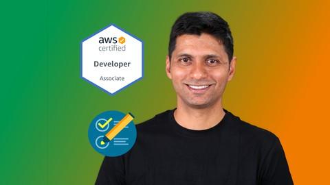 EXAM REVIEW – AWS Certified Developer Associate