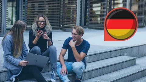 A1 Seviye Almanca Kursu – Temel Almanca Konu Anlatımı