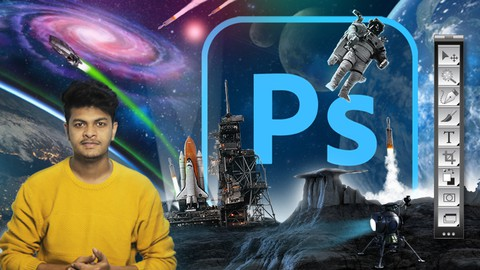 Adobe Photoshop CC: Your Complete Guide to Photoshop