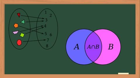 Matemáticas Básicas – Teoría de Conjuntos