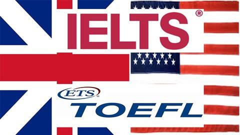 IELTS & TOEFL : Grammar & reading practice test for IELTS