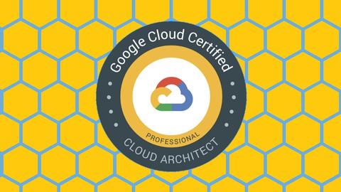 Google Professional Cloud Architect (PCA) Practice Test