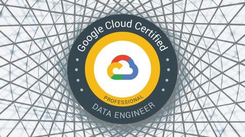Google Professional Data Engineer (PDE) Practice Test