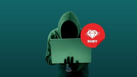 MÁSTER en Penetration Testing y Ethical Hacking con Ruby