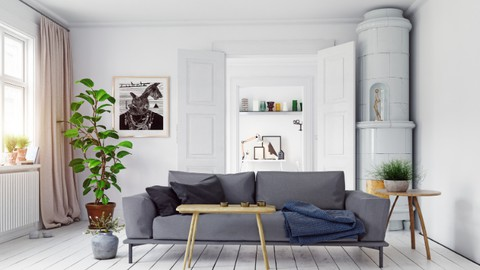 Getting Started with Interior Decorating: An A-Z System