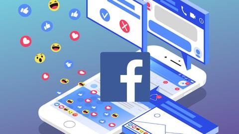 Facebook Marketing 2021 – lerne alles über Facebook