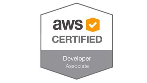 AWS Certified Developer -Associate 2021 – Practice Exam