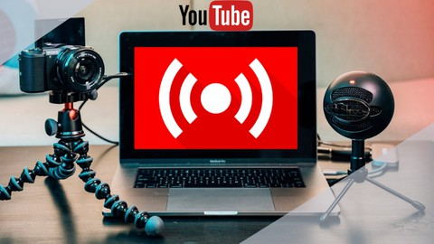 YouTube Live Streaming as a Marketing Strategy