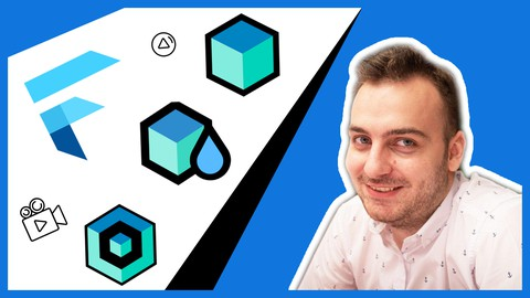 Flutter BLoC – From Zero to Hero Complete Course
