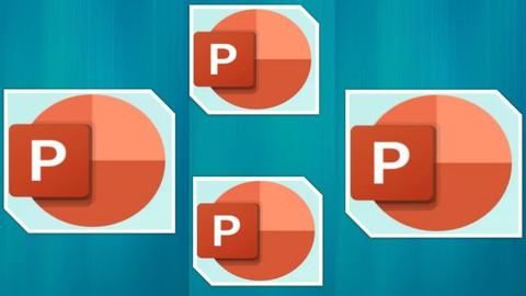 كورس الباوربوينت الإحترافى – Advanced Microsoft PowerPoint