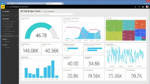 Business Intelligence with Power BI Desktop