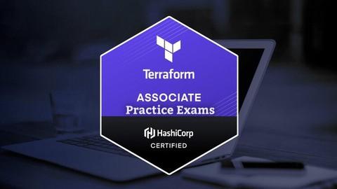HashiCorp Certified: Terraform Associate Practice Exams 2021