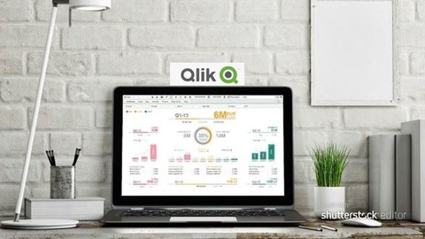 Become QlikView Designer from Scratch