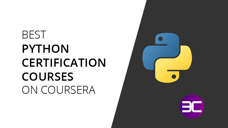 Best Python Certification Courses On Coursera