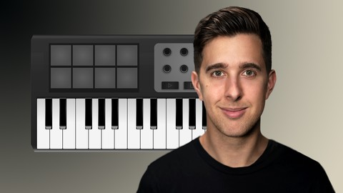 Music Theory for Electronic Producers – The Complete Course!