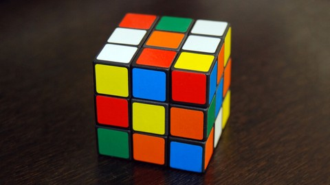 How To Solve A 3×3 Rubiks Cube For Beginners Start To Finish