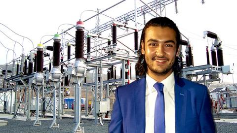 Ultimate Electrical Substations, HV and Generation Bundle