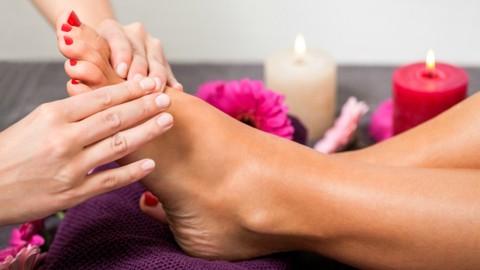 Fully Accredited Reflexology Diploma – Heal Via Your Feet!