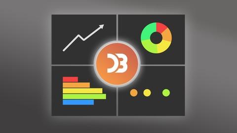 Datenvisualisierung mit D3.js – Einfach und Unkompliziert