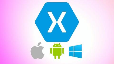 Sıfırdan Xamarin ile Aynı Anda Android İOS Uygulama Gelştrm