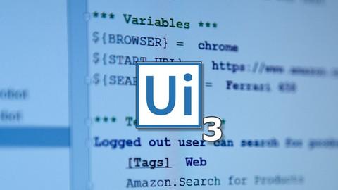 UiPath – Level 1 Robotic Process Automation