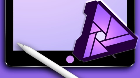 Affinity Photo for the iPad
