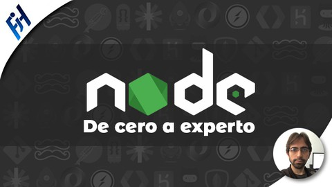 Node: De cero a experto ( Edición 2021 )