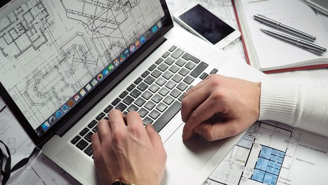 AutoCAD 2021 Complete Beginners Course