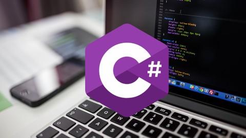 Die komplette C# Masterclass – von 0 auf 100 in 6 Wochen