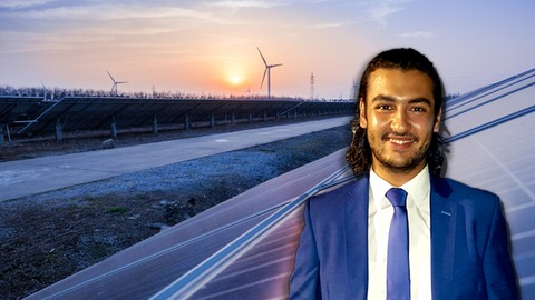 Ultimate Solar Energy Course Bundle From Zero To Hero