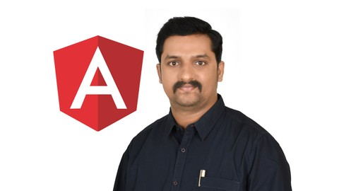 Complete Angular 11 – Ultimate Guide – with Real World App