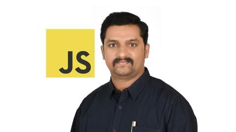 Object Oriented JavaScript [ES 6] – Basics to Advanced