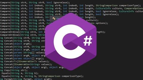 Visual Studio 2019 ile A'dan Z'ye C# ve Xamarin Eğitim Seti