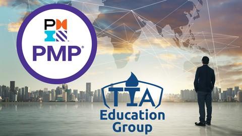 PMP Certification Exam Prep Course 35 PDU Contact Hours/PDU