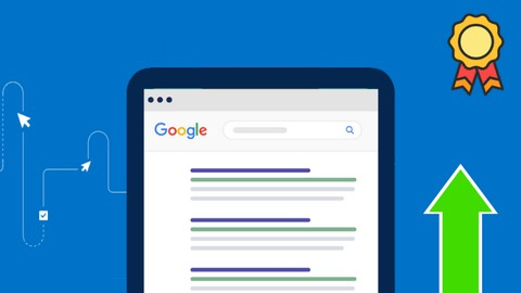 SEO Training 2021: Beginner To Advanced SEO   Google SEO #1