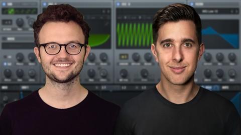 Xfer Serum Synthesizer – Sound Design + Music Production