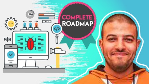 The Complete Software Testing Bootcamp