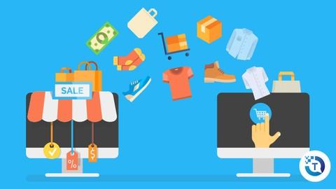 Dropshipping – Tu tienda en línea sin inventario. Shopify