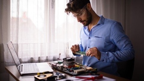 Electronics Mastery – The beginner's course in electronics
