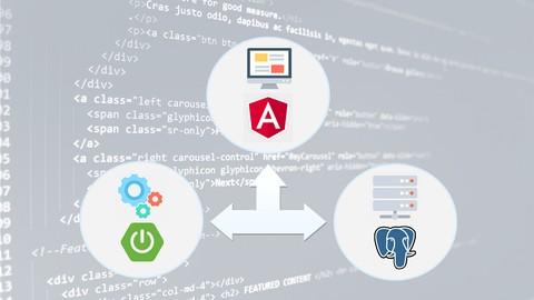 Sviluppare Full Stack Applications con Spring Boot e Angular