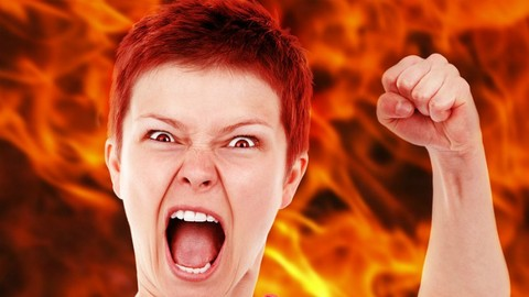 Professional Anger & Aggression Counselling Diploma