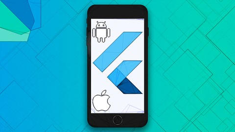 Dart and Flutter From Zero to Hero – Practical Dev Bootcamp