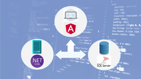 Sviluppare Full Stack Apps con Angular e ASP.Net Core