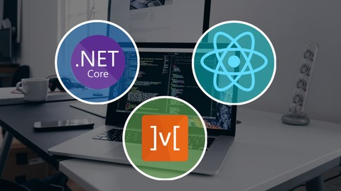 Complete guide to building an app with .Net Core and React