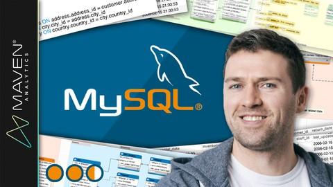 Advanced SQL: MySQL Data Analysis & Business Intelligence