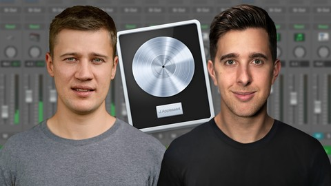 Mixing and Mastering in Logic Pro X – Music Production Guide