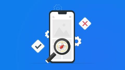 Unit Testing Swift Mobile App